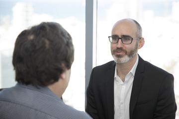 Zakaj so v Izraelu start-upi uspešnejši kot v Sloveniji? #intervju