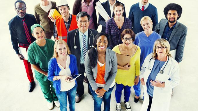 Slovenski delodajalci glede zaposlovanja zmerno optimistični