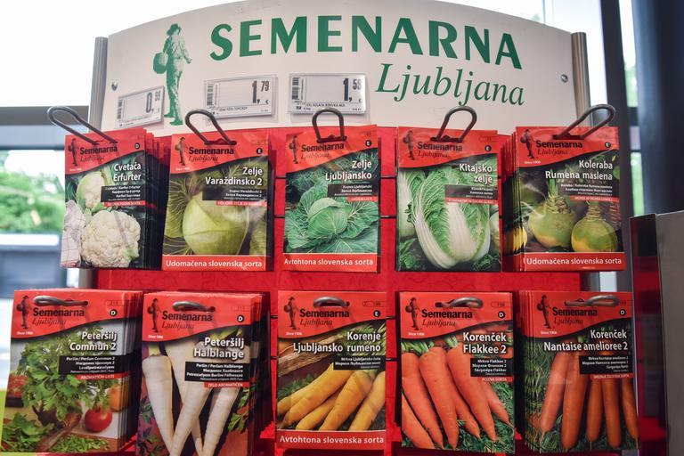 Evropska komisija odobrila državno pomoč Semenarni Ljubljana