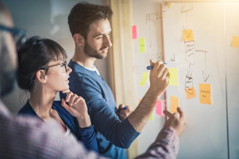 Te storitve so med slovenskimi startupi najbolj iskane