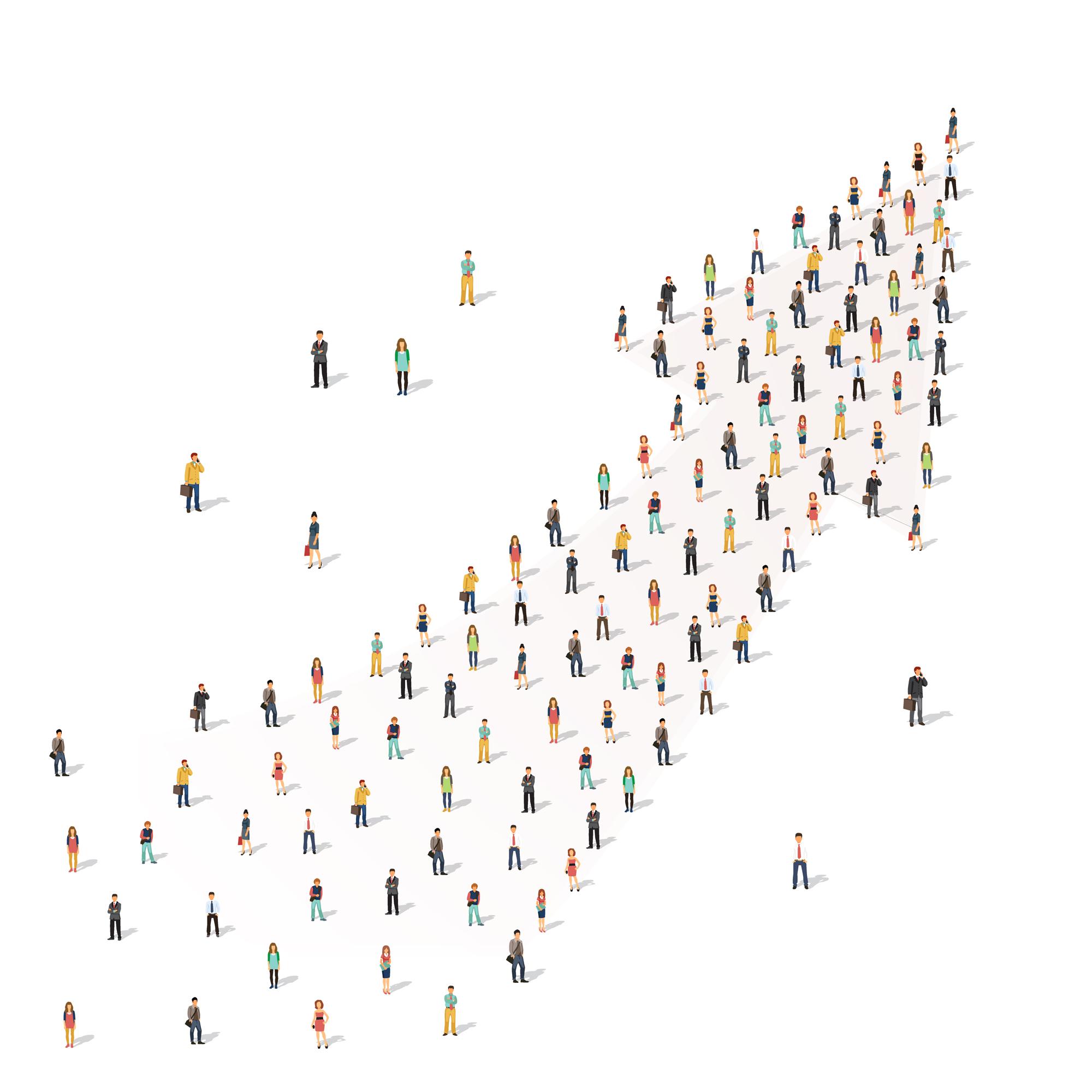 Kako lahko pozitivno vplivam na druge, celo na šefa?
