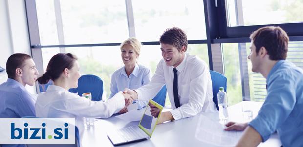 Kako iz lon poslov preiti v dobičkonosne poslovne rešitve?