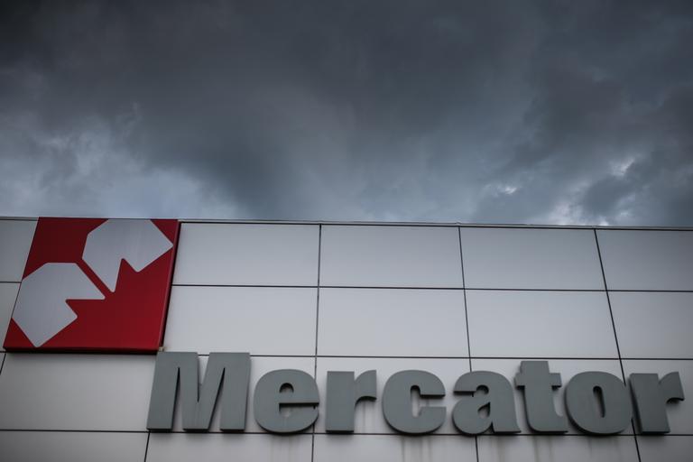Skupina Mercator spet z dobičkom