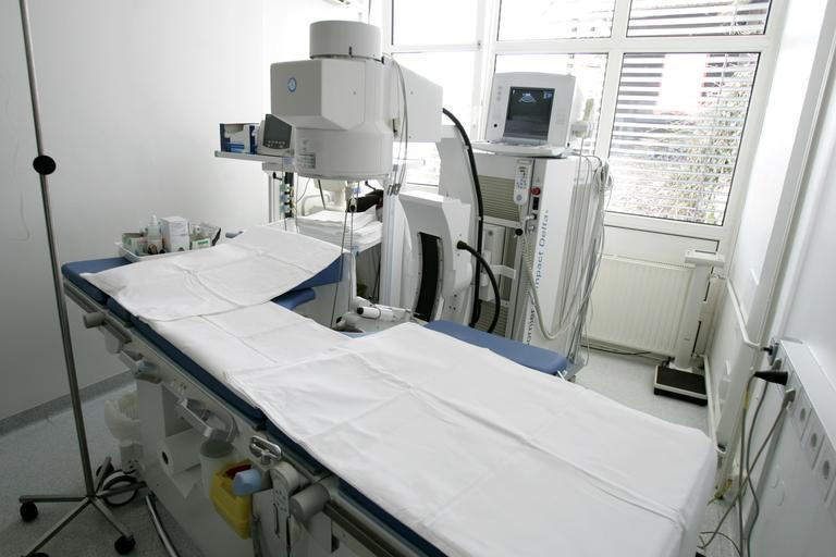 Diagnostični center Bled novi lastnik mariborske Fontane