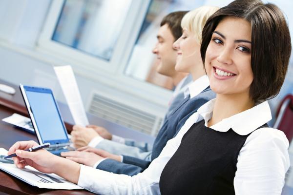 Brezplačno dvodnevno usposabljanje - »Poslovni načrt«