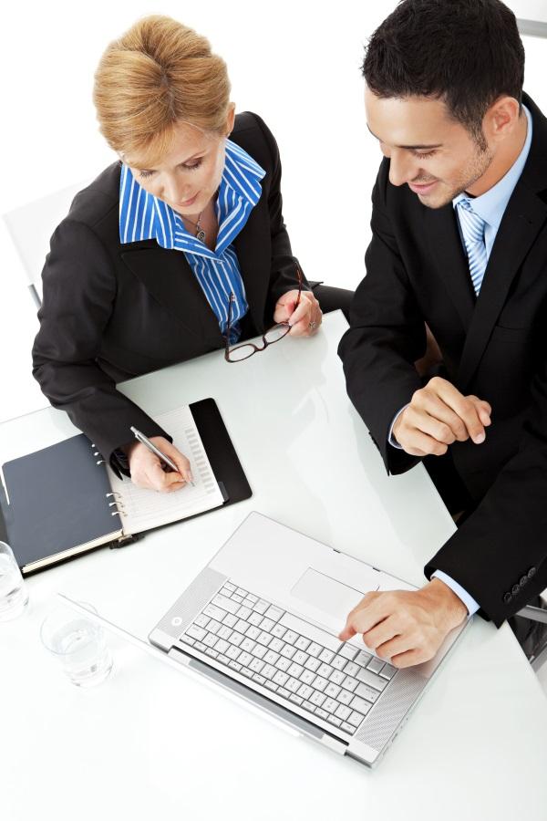 Poslovanje zasebnikov, računovodstvo in davki