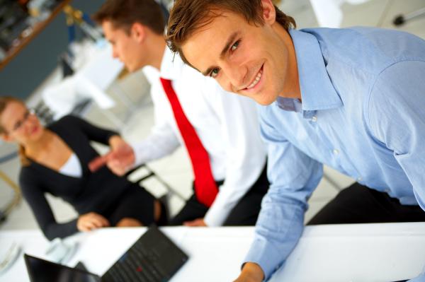 Kako napredovati od računovodje do vodje, direktorja financ (CFO)?