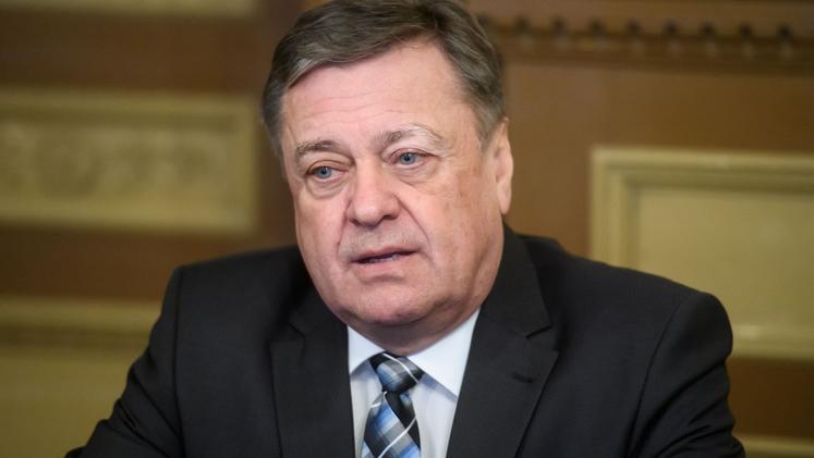 Slamnati mož Damijana Jankovića rešil tudi županove milijone