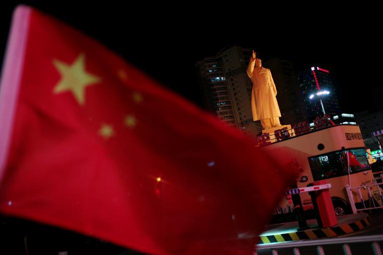 Kitajska razvija centralizirano digitalno valuto