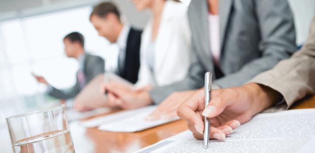 Brezplačni spletni seminar na temo vrednotenja podjetja