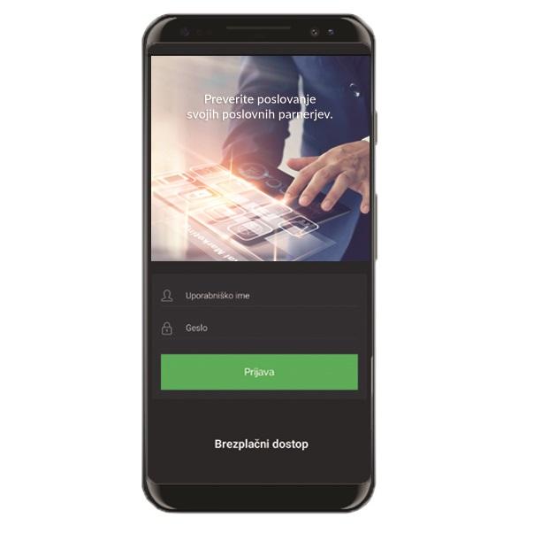Izboljšali smo mobilno aplikacijo bizi.si za iOS