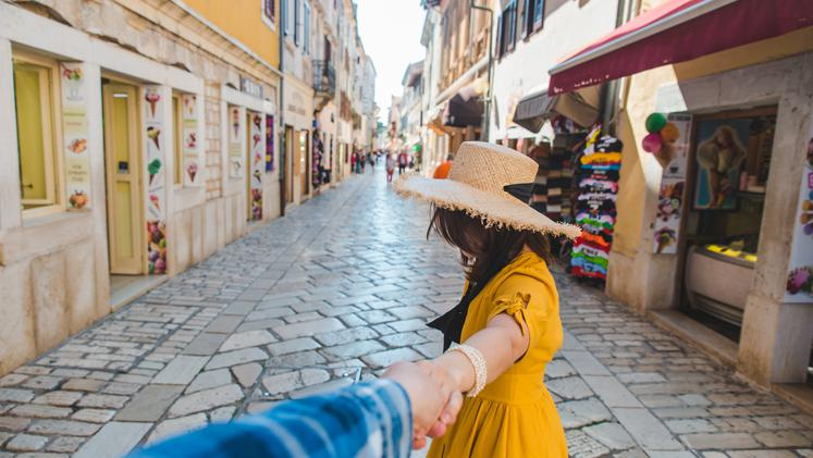 Tudi na Hrvaškem razmišljajo o zaprtju trgovin ob nedeljah