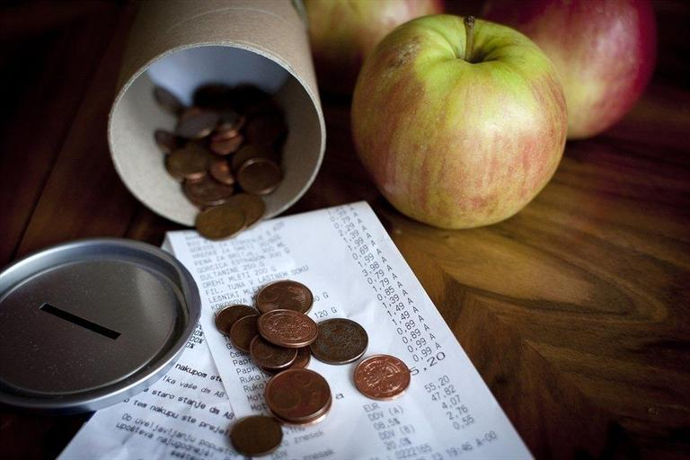 Izjemna podražitev: cena svežega sadja med epidemijo močno navzgor