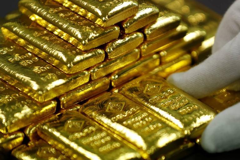 Zlato do novega rekorda
