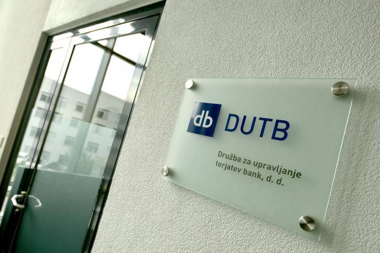 DUTB išče novega izvršnega direktorja
