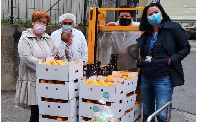 #Koronaizkušnje: 10 tisoč Slovencev, ki razveseljujejo heroje koronavirusa