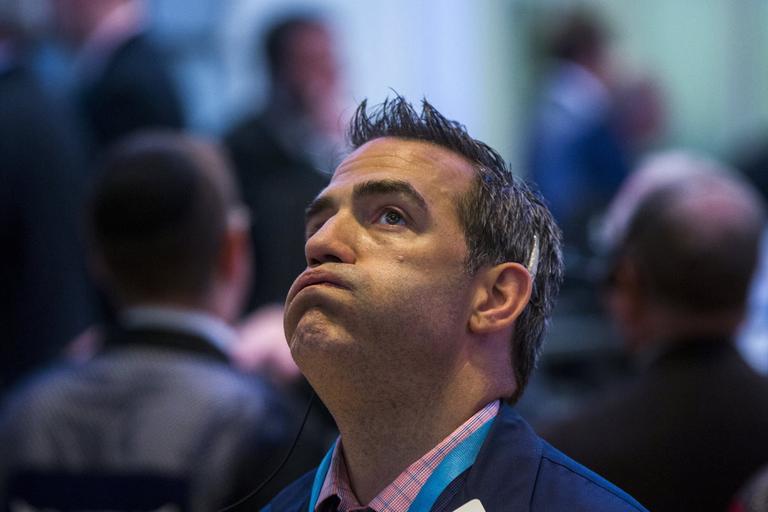 Pričakovanja borznih trgov so velika
