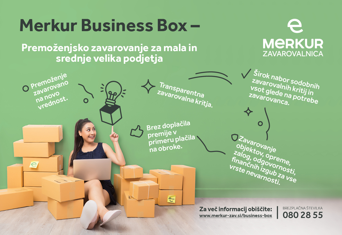 Merkur Business Box