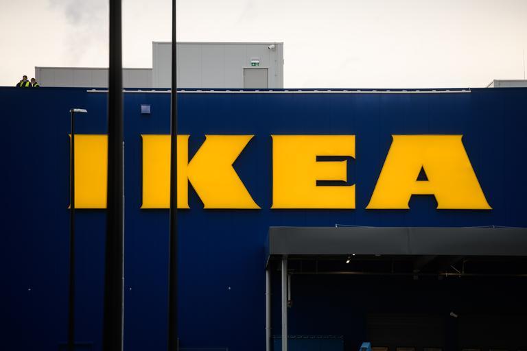 Ikea v Ljubljani odprla svoja vrata