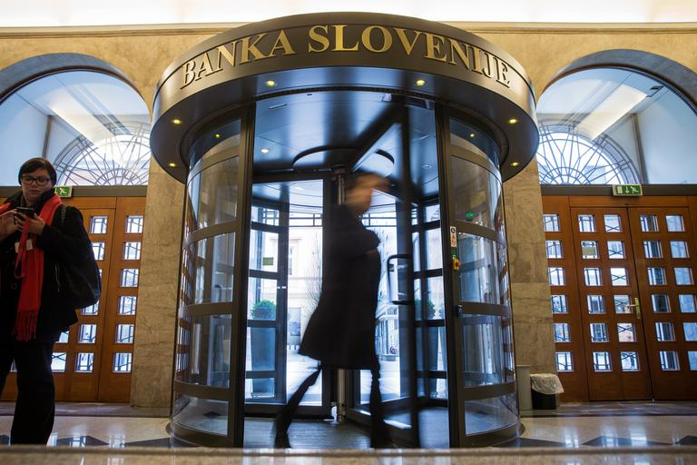 Banka Slovenije komentirala protikrizne ukrepe