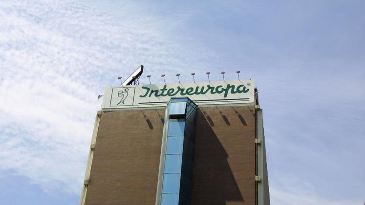 Skupina Intereuropa lani s 3,6 milijona evrov dobička
