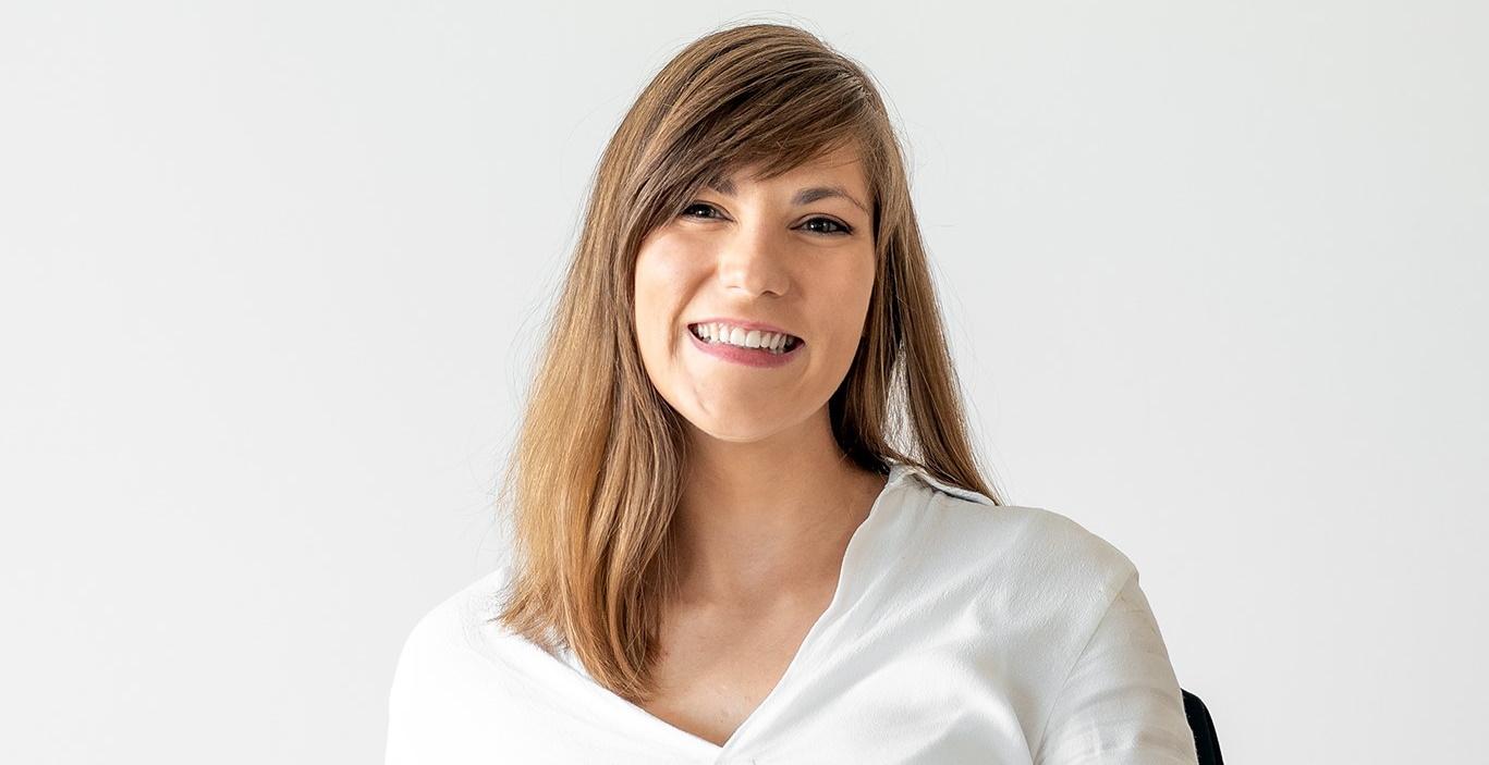 Podcasterka in ustanoviteljica podjetja, ki skrbi za dobro telesno in duševno počutje sodobne ženske