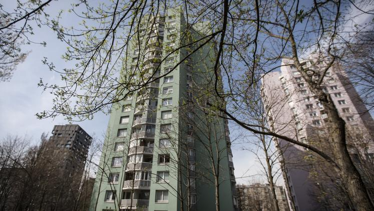 Cene stanovanjskih nepremičnin v letu 2020 višje za 5,2 %