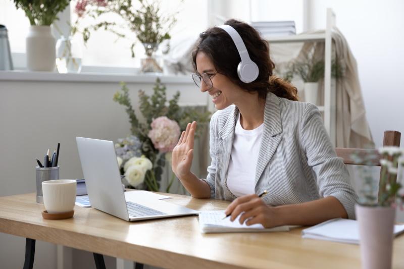 5 koristnih nasvetov za vzpostavljanje poslovnih odnosov v času socialne distance