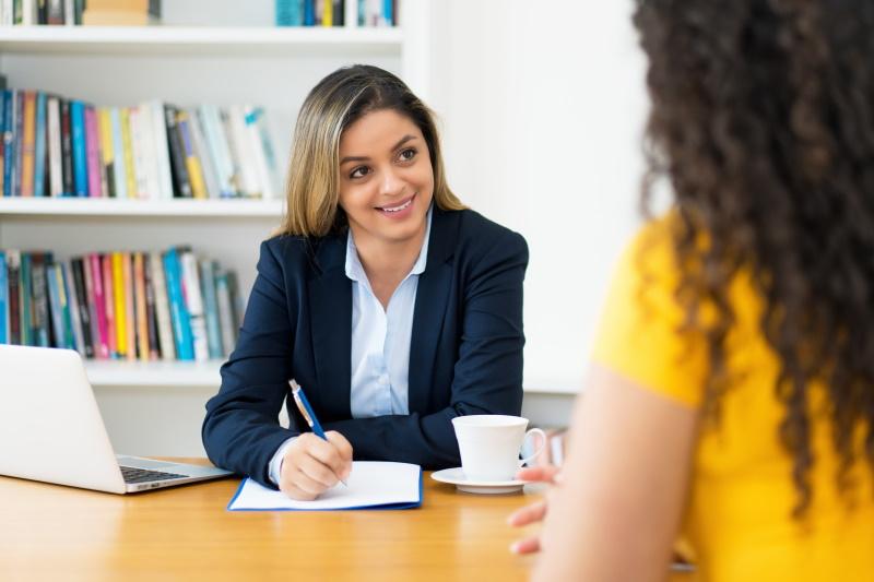 Kdaj in kako izvajati letne razgovore s sodelavci?