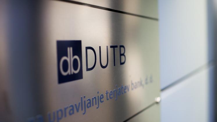 Robert Rožič vršilec dolžnosti glavnega izvršnega direktorja DUTB
