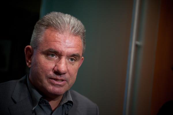 Kako bi minister Vizjak reorganiziral svoje ministrstvo?