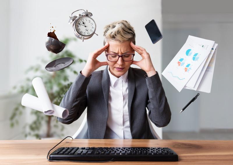 7 napotkov, kako učinkovito upravljati čas