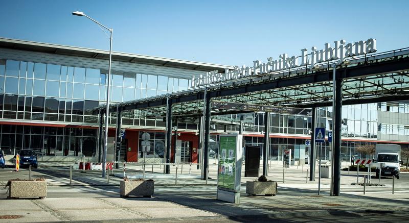 V Ljubljano prihaja španska letalska družba Iberia