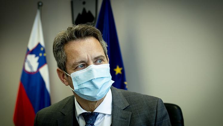 KPK ustavila postopek zoper predsednika računskega sodišča Tomaža Vesela
