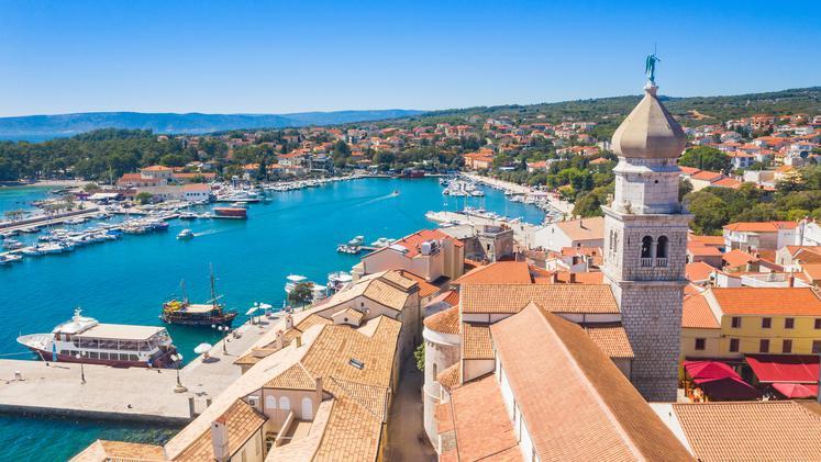 Kakšno je zanimanje Slovencev za nakup nepremičnin na Hrvaškem