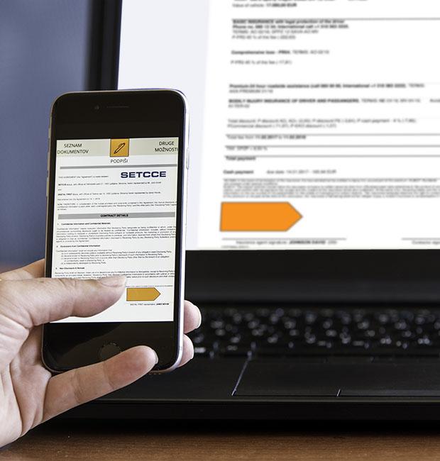 Pet razlogov za poslovanje z e-podpisovanjem