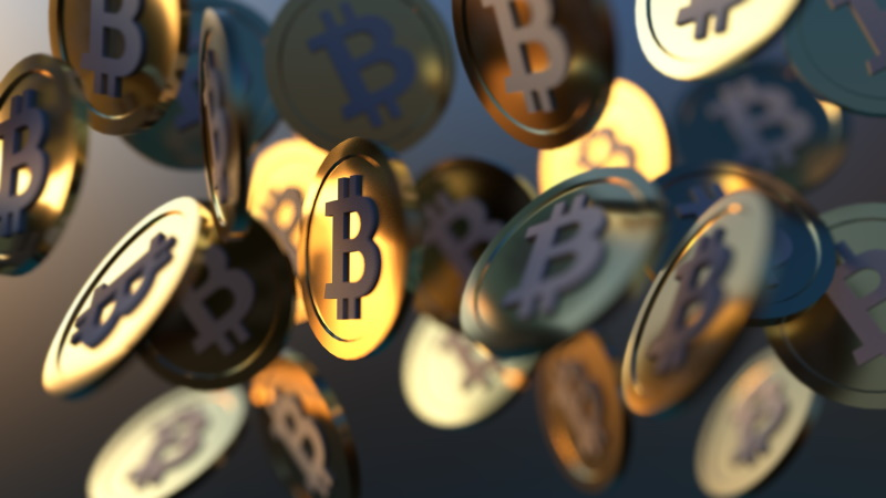 Konec anonimnosti? Evropska unija bi nadzorovala imetnike Bitcoina