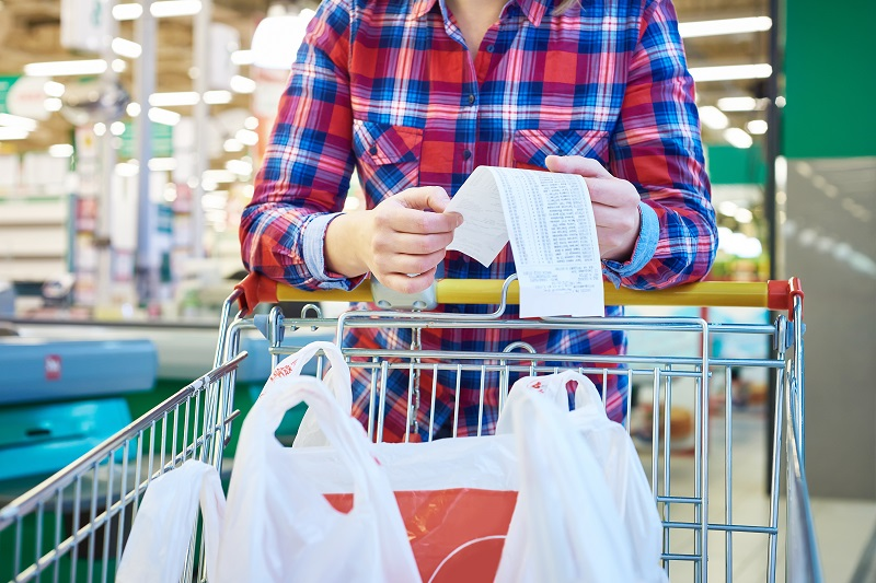 Svetovni dan hrane: cene hrane v letu 2020 višje kot v letu prej