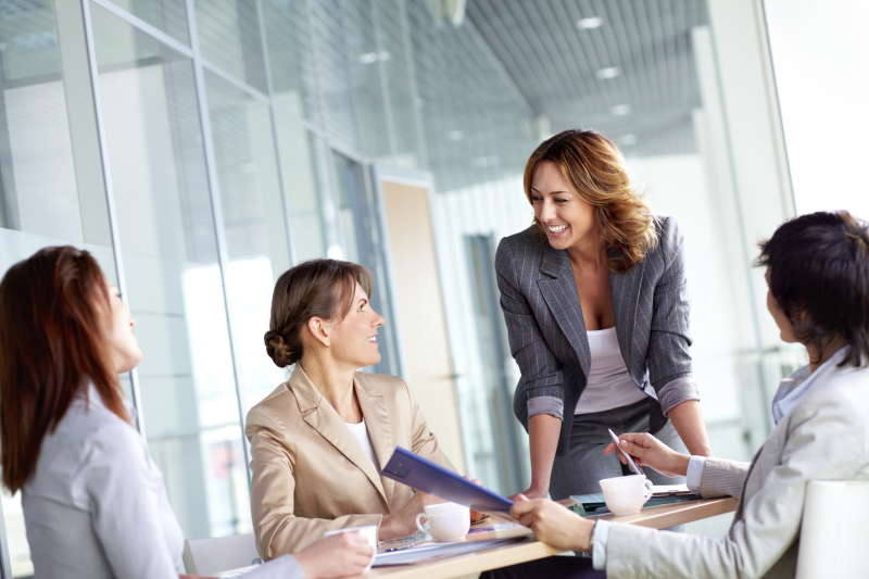 9 nasvetov: S pozitivno organizacijsko kulturo izboljšajte delovno vnemo