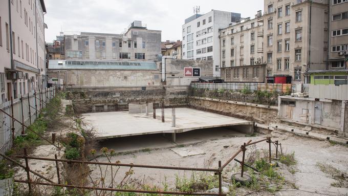Razkrivamo, kako so nekdanjega gradbenega velikana rešili pred stečajem