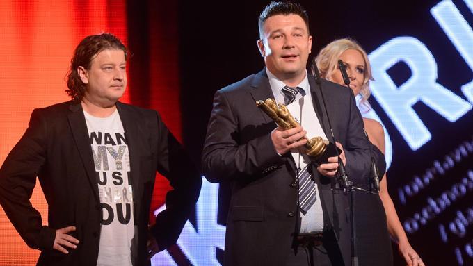 Lastnik TV Golica Žan Ljubljanski se izogiba davkarije