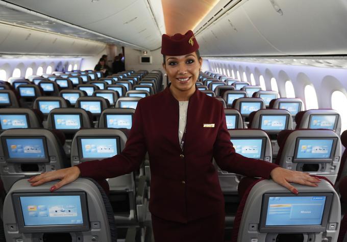 Prosta delovna mesta: Qatar Airways, Lidl, Akrapovič, delo na Poljskem ...