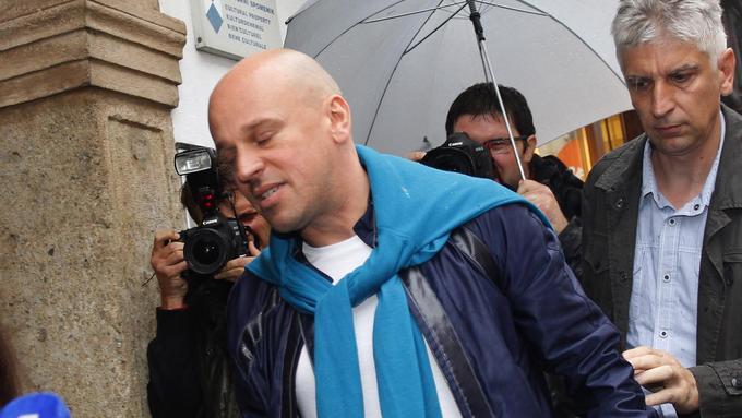 Podjetje družine Janković se je znebilo 16 milijonov evrov dolgov