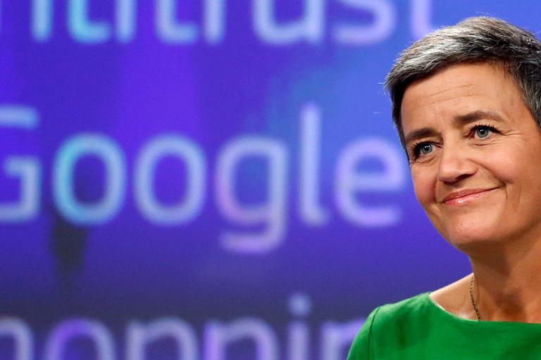Google ugovarja astronomski evropski kazni zaradi prirejanja zadetkov iskanja