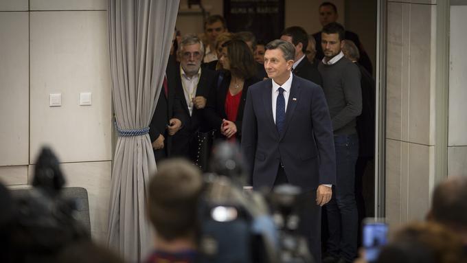 Sladko-grenka zmaga Boruta Pahorja
