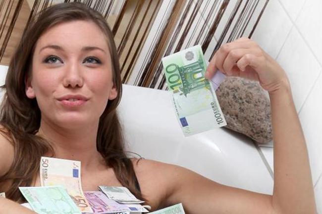 Najbogatejši Slovenci postajajo vse bogatejši