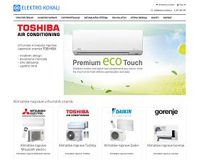 Obišči  http://elektro-kokalj.si