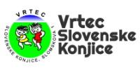 VRTEC SLOVENSKE KONJICE