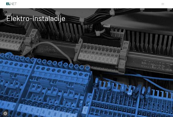 Obišči  https://www.elnet.si