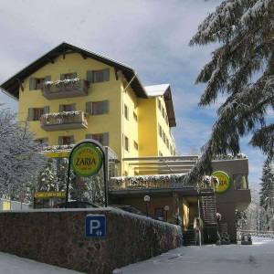 HOTEL ZARJA ***, GRIČNIK D.O.O.